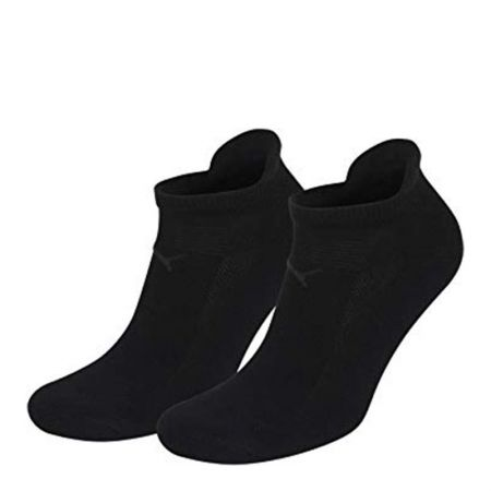 Дамски Чорапи PUMA Performance Socks 2 Pack 513980 291012-200