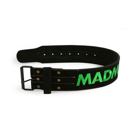 Трибойски Колан MAD MAX Suede Single Prong Belt 4'' 507981