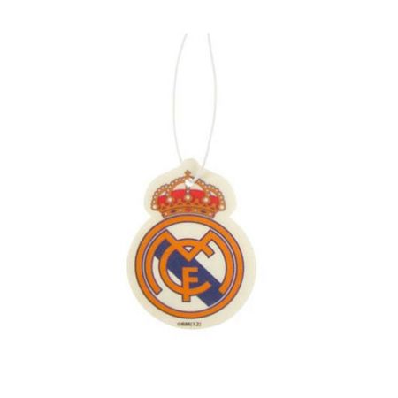Ароматизатор REAL MADRID Air Freshener CR 500499 2063-c25aifrm