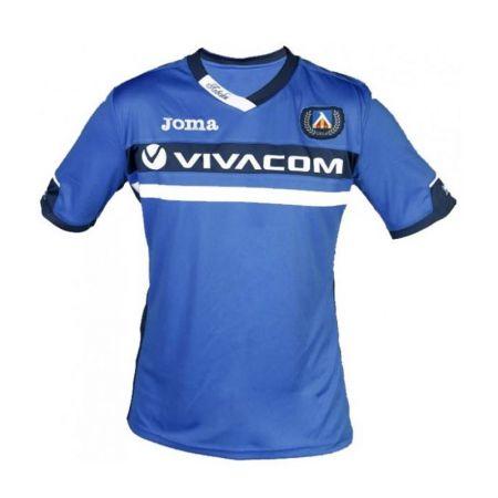 Официална Фланелка Левски LEVSKI Mens Home Shirt 15-16 501018