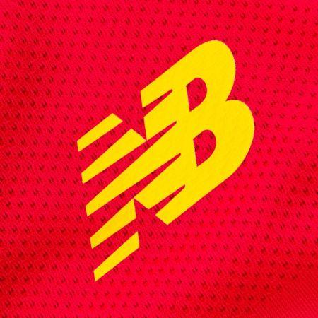 Официална Фланелка Ливърпул LIVERPOOL Mens Home Shirt 16-17 504145  изображение 4