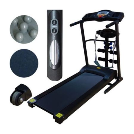 Електрическа Бягаща Пътека MAXIMA Othenio Motor Treadmills 502963