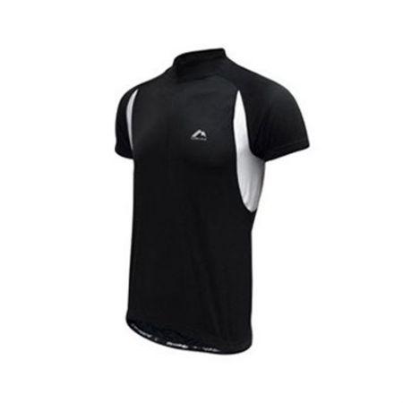 Мъжка Тениска MORE MILE Short Sleeve Mens Cycle Jersey 508396