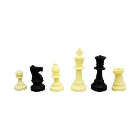 Пластмасови Фигури За Шах MAXIMA Plastic Figures Chess 503050