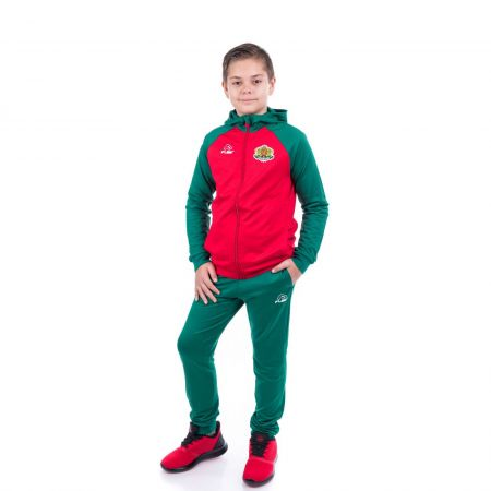 Детски Анцуг FLAIR Official Bulgaria Tracksuit 516199 315010