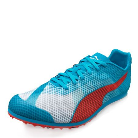 Детски Шпайкове PUMA evoSpeed Star V4 Running Spikes 509298