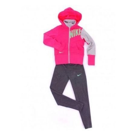 Детски Анцуг NIKE Knit Warm Up 300085 425209-663