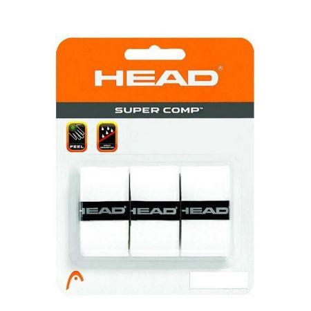 Допълнителен Грип HEAD Super Comp 401042