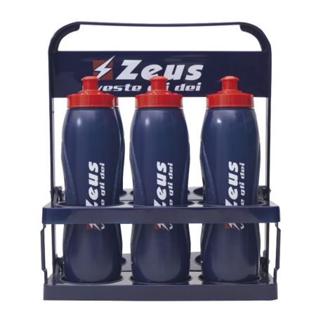 Комплект Бутилки ZEUS Kit cestello 6 Borracce 750ml 507544  Kit cestello 6 Borracce