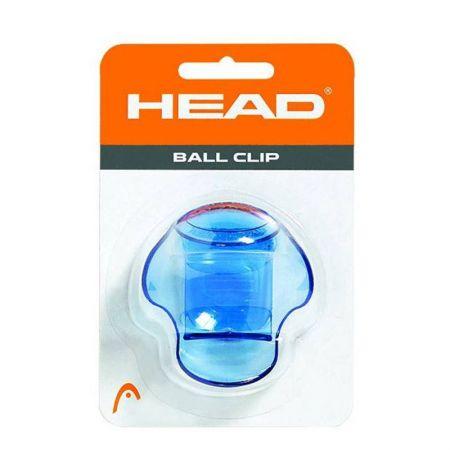 Държач За Тенис Топка HEAD Ball Clip 401032