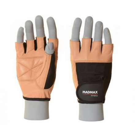Ръкавици За Фитнес MAD MAX Fitness Gloves NB   507991