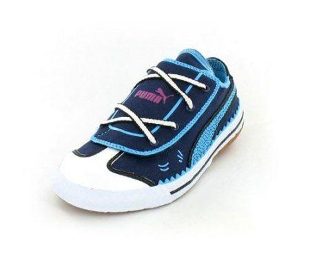 Бебешки Обувки PUMA 917 Lo Houston V 300197 35049903