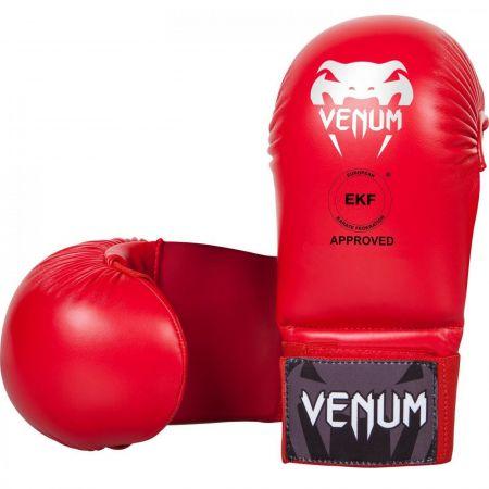 Ръкавици За Карате Без Пръсти VENUM Karate Mitts Without Thumb Protection 508099