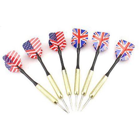 Стрели За Дартс MAXIMA Darts Arrows 3 Pcs 503707