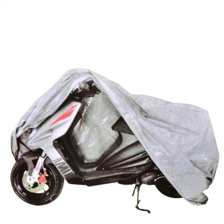 Покривало За Мотор MORE MILE Waterproof Motorcycle Cover 515446