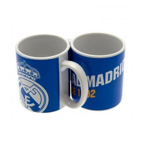 Чаша REAL MADRID Mug ES 500568b