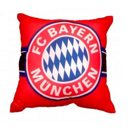 Възглавница BAYERN MUNICH Crest Cushion 501230