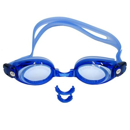 Очила За Плуване С Диоптър MAXIMA Dioptric Swimming Glasses UV Protection 502751 200400-Blue
