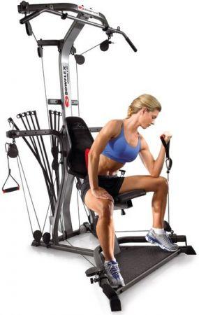 Тренировъчен Уред MAXIMA Bowflex Xtreme 2 SE Training Device 502989 310435 изображение 4