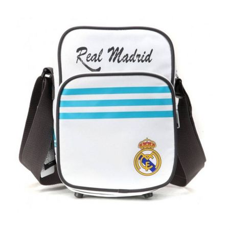 Чанта ADIDAS Real Madrid Airline Shoulder Bag 400836
