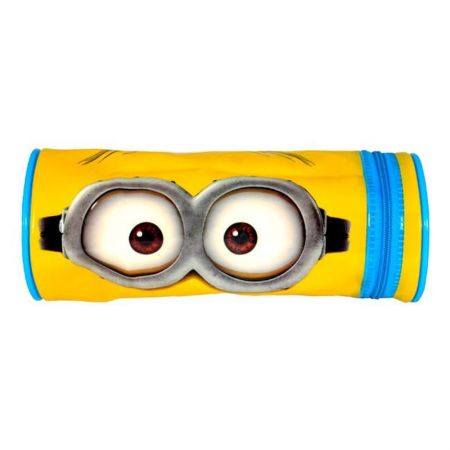 Несесер DESPICABLE ME Barrel Pencil Case 501329