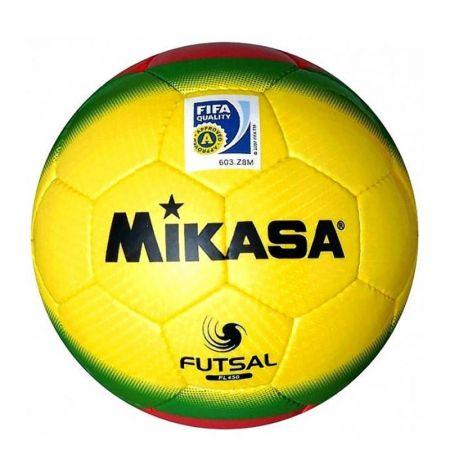 Топка За Футзал MIKASA FIFA Approved Futsal Ball 401730