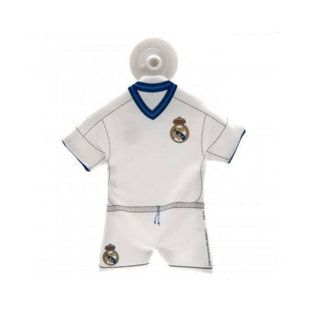 Мини Екип REAL MADRID Mini Kit 500922 c10minrm