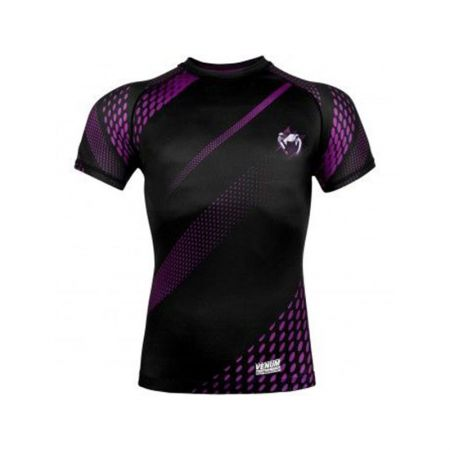 Мъжки Рашгард VENUM Rapid Rashguard Short Sleeves 508137