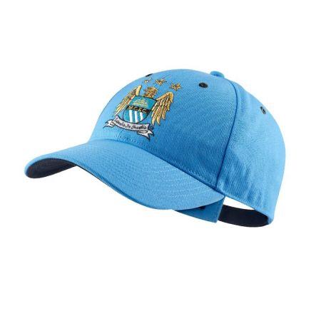 Шапка MANCHESTER CITY Baseball Hat 500404