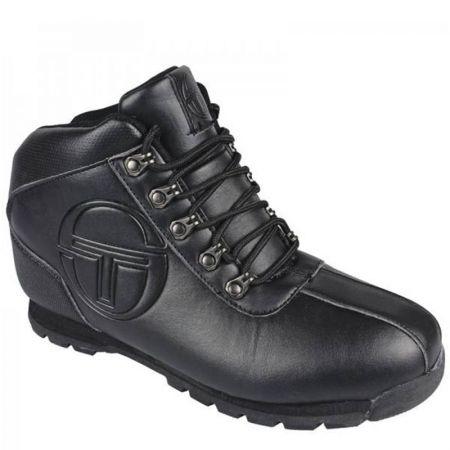 Мъжки Обувки SERGIO TACCHINI Quay 100944 TTG00885-BLK