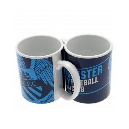 Чаша MANCHESTER CITY Mug ES 500364c