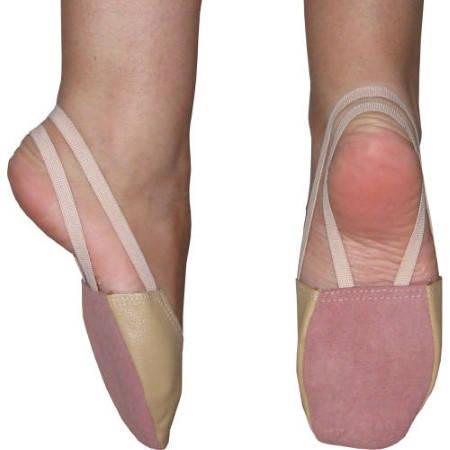Детски Цвички MAXIMA Ballet Slippers 502528