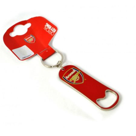 Отварачка ARSENAL Bottle Opener Keychain 505467 a50krbar
