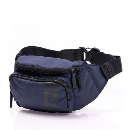 Чанта FLAIR Banana Waist Bag 47x23cm 515960 600033