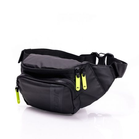 Чанта FLAIR Banana Waist Bag 47x23cm 515959 600033