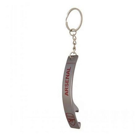 Отварачка ARSENAL Bottle Opener Keyring 504219