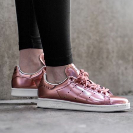 Дамски Кецове ADIDAS Originals Stan Smith 514949 CG3678 изображение 7