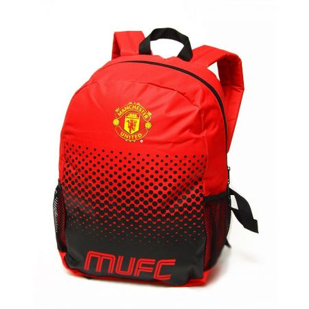 Раница MANCHESTER UNITED Fade Backpack 504236 13683-x70bpkmufd