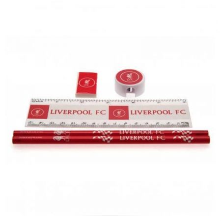 Ученически Пособия LIVERPOOL Core Stationery Set 501106 d15corlv
