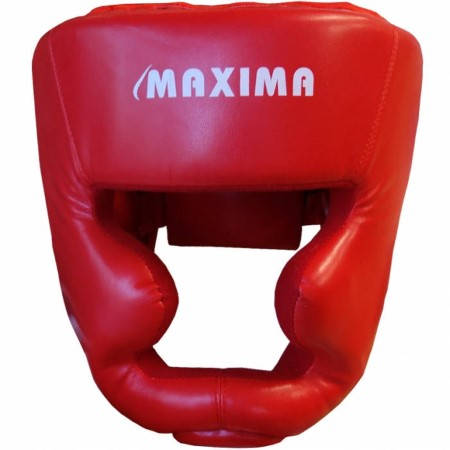 Каска MAXIMA Helmet 502565 400058-Red