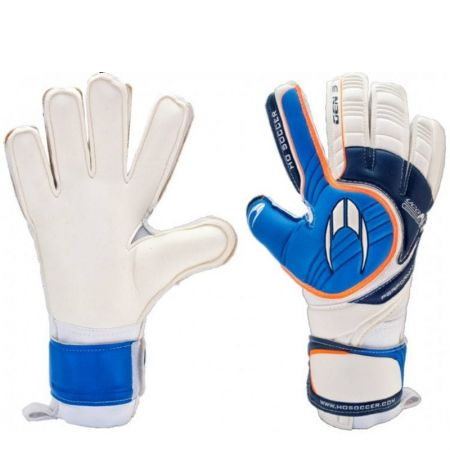 Вратарски Ръкавици HO SOCCER Performance Flat 401081 50.0622 изображение 2