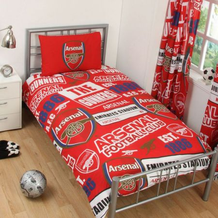 Спално Бельо ARSENAL Duvet Set PT 500261a g05duvarpt-12025