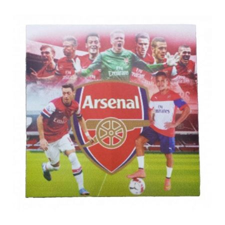 Магнит ARSENAL Magnet Ozil and Sanchez PKS 501391