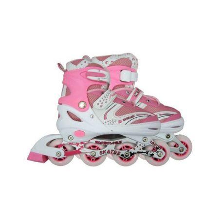 Детски Регулируеми Ролери MAXIMA Adjustable Rollers 502643