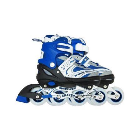 Детски Регулируеми Ролери MAXIMA Adjustable Rollers 502642