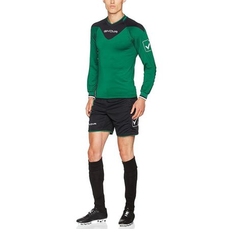 Вратарски Екип GIVOVA Goalkeeper Kit Santiago ML 2610 504690 KITP003