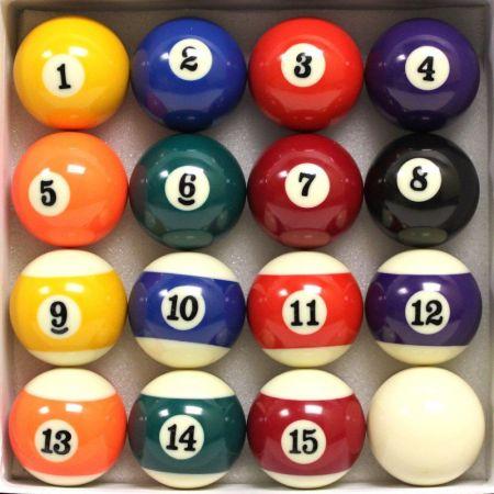 Топки За Билярд MAXIMA Ball Billiards 503053