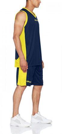 Баскетболен Екип GIVOVA Kit Power 0407 504741  kitb05 изображение 2