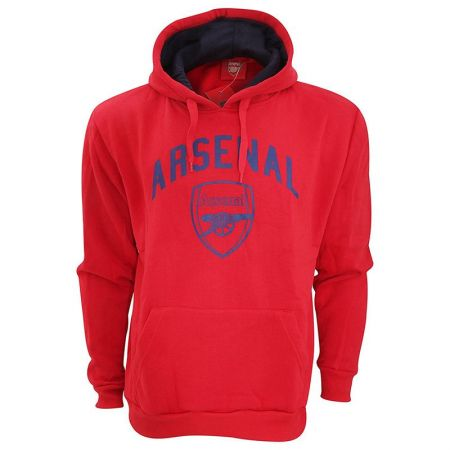 Мъжки Суичър ARSENAL Crest Hoody 501566 8904