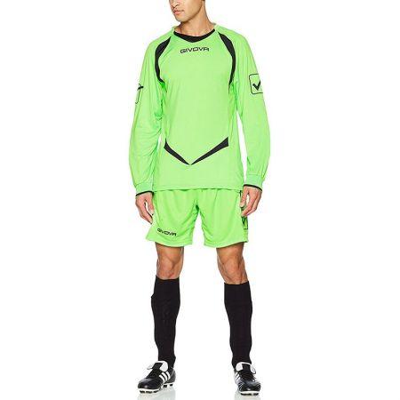 Вратарски Екип GIVOVA Football Kit Bernabeu ML 3410 504696 KITP004